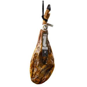 Jamón de Cebo Ibérico 50% raza ibérica
