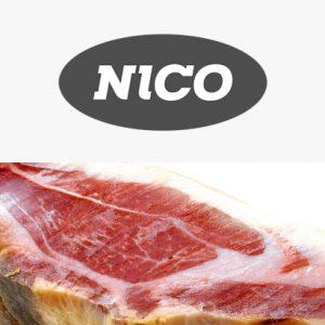 Piezas Nico