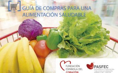 La Fundación Española del Corazón recomienda nuestro jamón reducido en sal. ¡Descarga su nueva guía de compras!