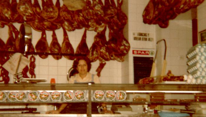 NICO Jamones 1965 Tienda Original
